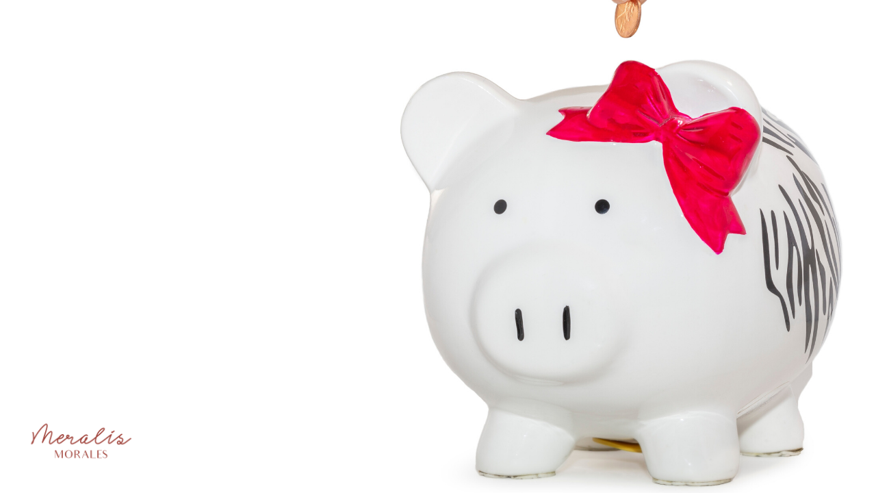 3 pasos para mejorar tus ahorros